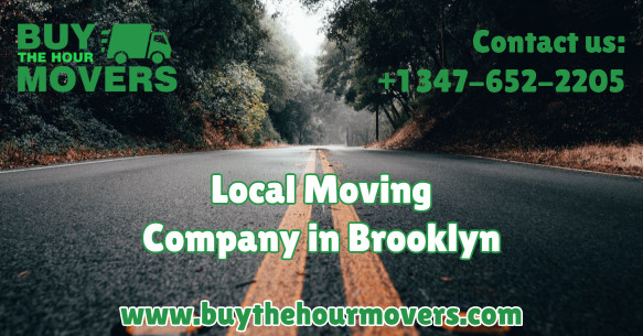 local moving company in brooklyn